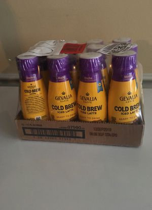 Cold brew for Sale in Alabaster, AL