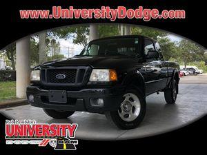 2004 Ford Ranger for Sale in Davie, FL