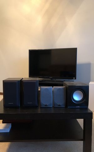 Speakers for Sale in Thornton, CO