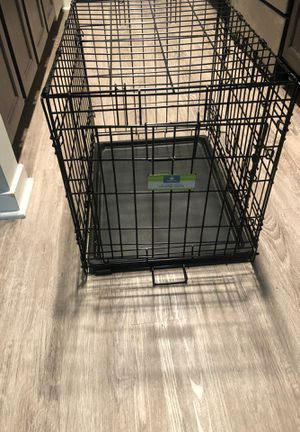 Dog crate new for Sale in Gonzales, LA