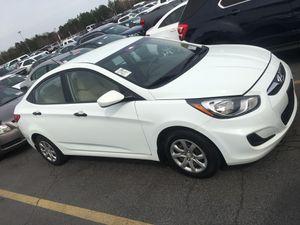 2012 Hyundai Accent for Sale in Atlanta, GA
