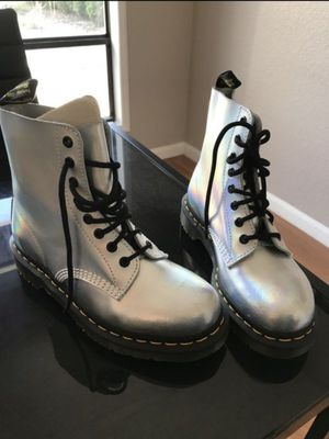 Womens Dr. Martens Boots for Sale in Kirkland, WA