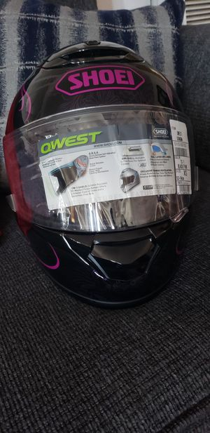 Shoei Sonoma extra small XS helmet for Sale in San Diego, CA
