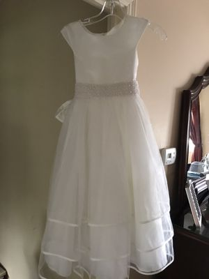 First communion or flower girl dress for Sale in Ivyland, PA