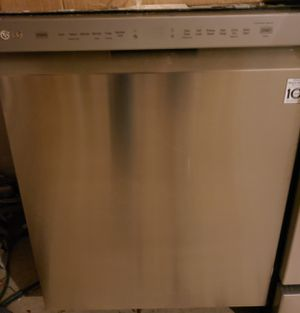 LG DISHWASHER for Sale in New Holland, PA