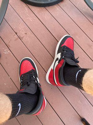 Jordan 1 (Read Description please) for Sale in Lexington, MA