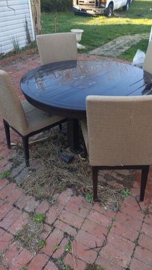 Patio furniture for Sale in Norfolk, VA
