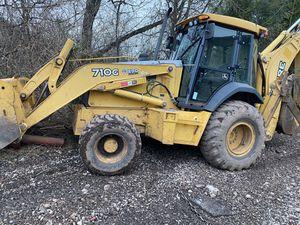 2006 Deere 710G Backhoe for Sale in Telford, PA