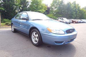 2007 Ford Taurus for Sale in Chantilly, VA