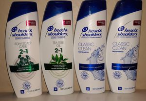 Head & Shoulders for Sale in Gilbert, AZ