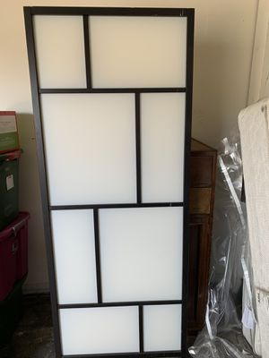3 way divider for Sale in Carson, CA