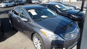 2013 HYUNDAI AZERA for Sale in Glendale, AZ