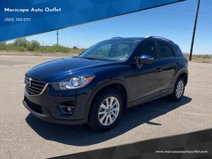 2016 Mazda CX-5 for Sale in Maricopa, AZ