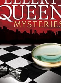 Ellery Queen Mysteries - Classic NBC Series on 6 DVDs - NEW!! Never Opened!! - firm price for Sale in Arlington,  VA