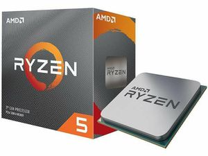 AMD RYZEN 5 3600 6-Core 12-Thread Processor (used) for Sale in Waldorf, MD