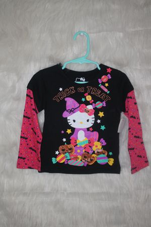 Hello Kitty Trick Or Treat Tee for Sale in Las Vegas, NV