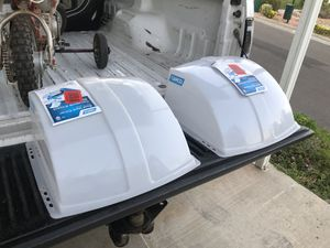 Rv vent covers for Sale in Lakeside, CA