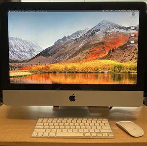 iMac (21.5-inch, Late 2009) for Sale in Harlingen, TX