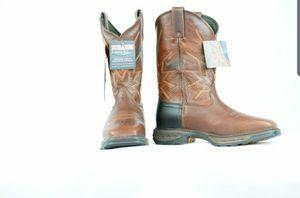 "The Durango Maverick XP"" Steel Toe Ventilated Pull-On Western Work Boot for Sale in Philadelphia, PA"