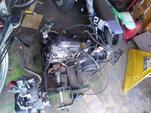 125cc motor for Sale in Ypsilanti, MI