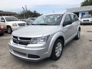 2013 Dodge Journey for Sale in Miramar, FL