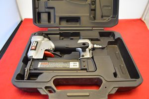 Porter Cable Finishing Nail Gun PIN138 for Sale in Des Plaines, IL