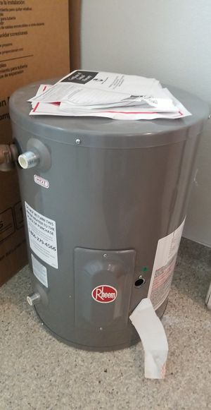 Electric Water Heater for Sale in Bakersfield, CA