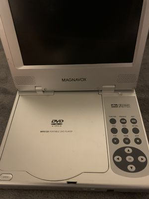 DVD player for Sale in Graham, WA