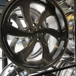 """24"""" Infamous Wheels for Sale in Cicero,  IL"""