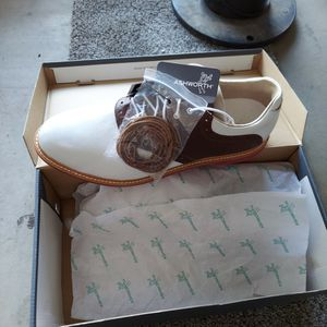 Ashworth Golf Shoes Size 11 Brand New for Sale in Clovis, CA
