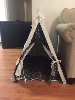 Dog tent $20 for Sale in Jackson, MS