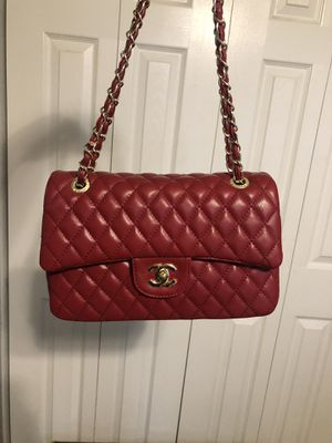 Chanel bag for Sale in Lake in the Hills, IL