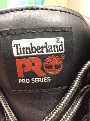 Timberland Pro Series 11.5 for Sale in Sterling, VA
