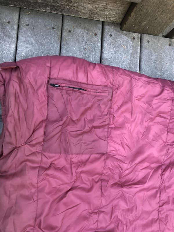 REI Sleeping Bags