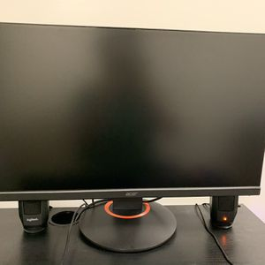 MONITER FOR GAMING for Sale in Los Angeles, CA