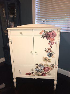 Antique Victorian restored armoire for Sale in Boca Raton, FL