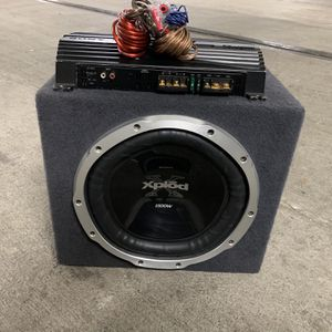 Sony System for Sale in Santa Ana, CA