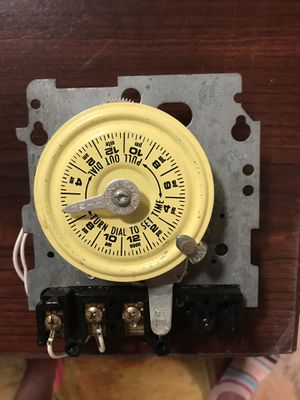 Pool timer, Intermatic, for Sale in Ashland City, TN