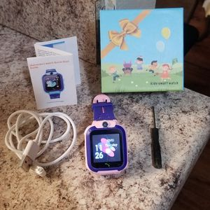 Smart Watch With Camera For Kids...new for Sale in San Bernardino, CA