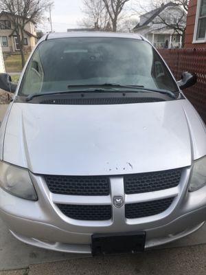 2003 Dodge Caravan 1200 for Sale in Milwaukee, WI