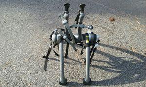 Saris 3-Bike Rack - Like new! for Sale in Smyrna, GA