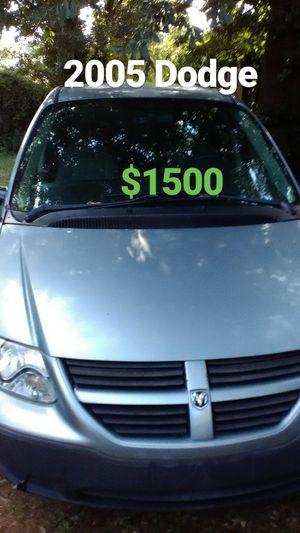 2005 Dodge caravan for Sale in Atlanta, GA
