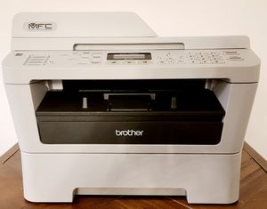 Brother MFC-7360N laser printer/scanner/fax for Sale in Washington, DC