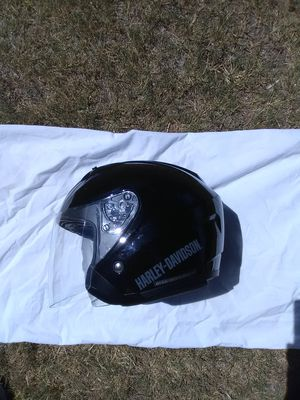 Harley Davidson helmet for Sale in Albuquerque, NM
