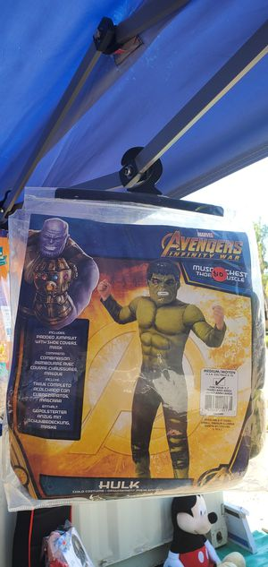 Halloween costumes for Sale in Pomona, CA