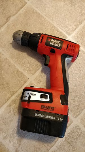Used drill without charger for Sale in Detroit, MI