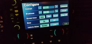 2006 Denali navigation radio and amp (lux edition) for Sale in Lanham, MD