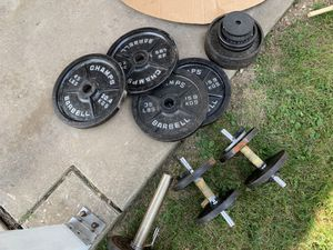 Weights for Sale in St. Peters, MO