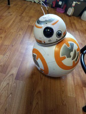 Bb8 hero droid star wars for Sale in St. Petersburg, FL