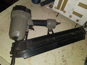 Porter cable air nailer for Sale in Philadelphia, PA